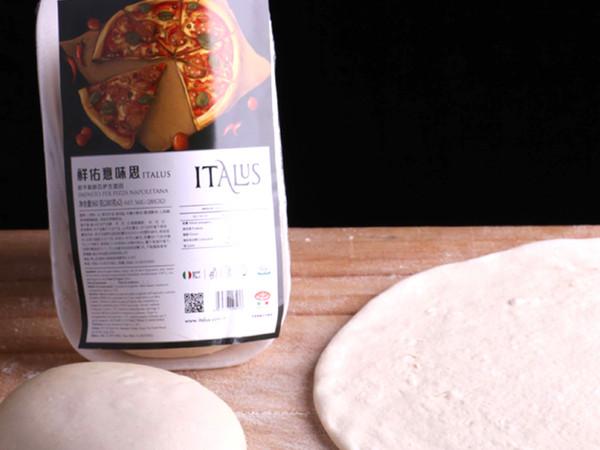 意大利国食玛格丽特披萨的做法大全