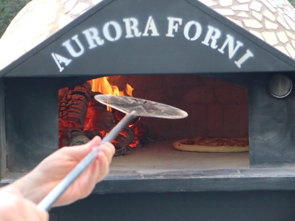 意大利国食玛格丽特披萨怎么吃