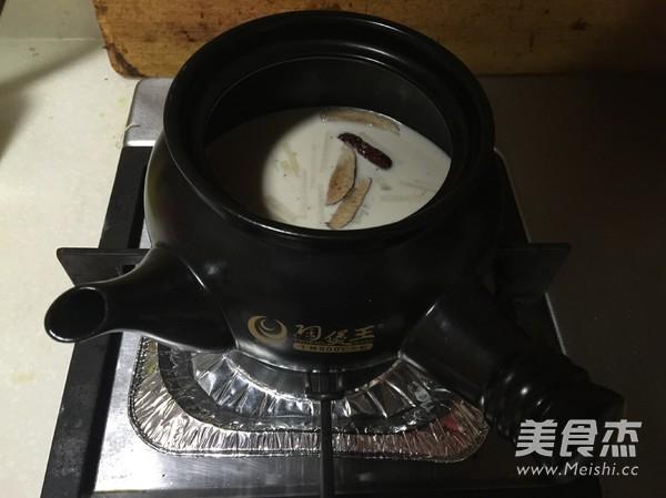暖身奶茶怎么做