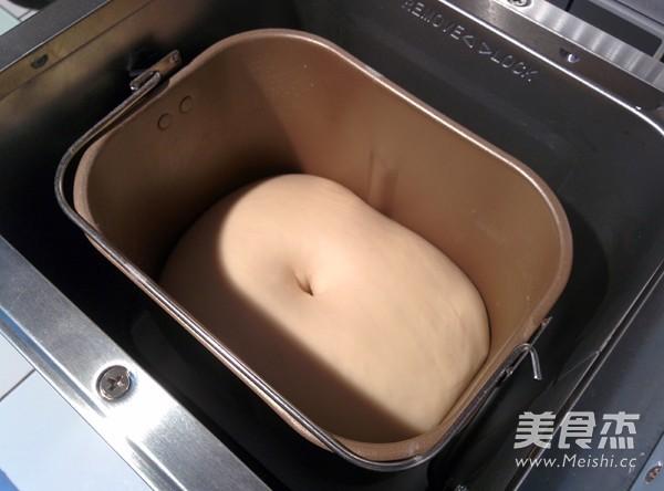 蜜红豆卷怎么炒