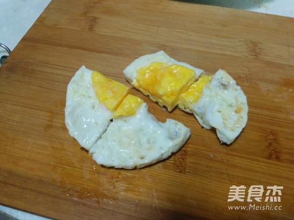 三明治串怎么炒