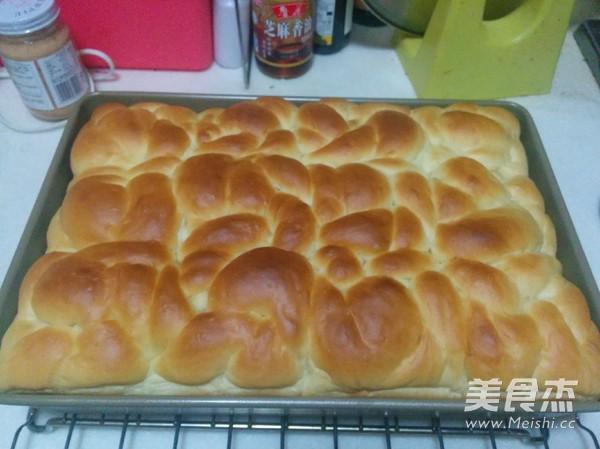 重温经典老面包的做法大全