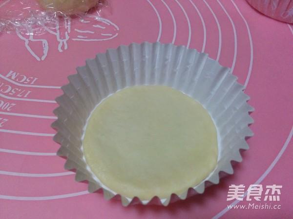蔓越莓乳酪面包的制作大全