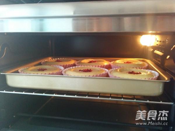蔓越莓乳酪面包的做法大全