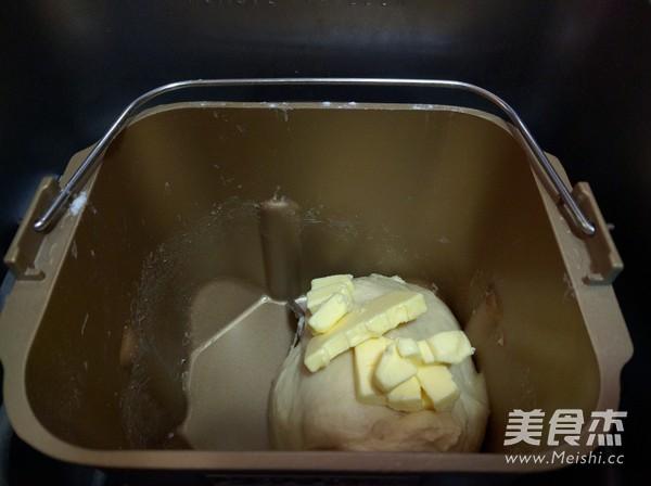 奶酥玫瑰卷怎么煮