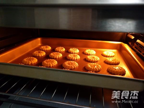 【原味罗马盾牌饼干】的制作方法