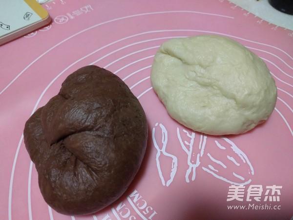 挤挤面包之双色小熊怎么炖