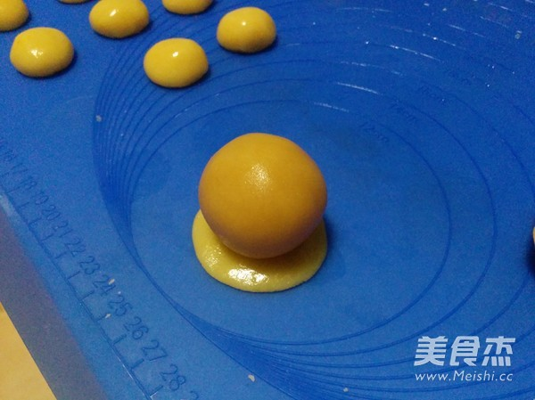 莲蓉蛋黄月饼怎样煮