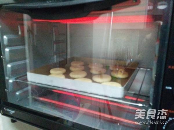 绿豆饼的做法大全