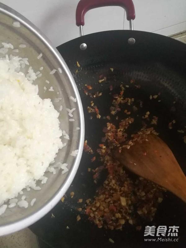 鸡肉小烧卖(速成版)的简单做法