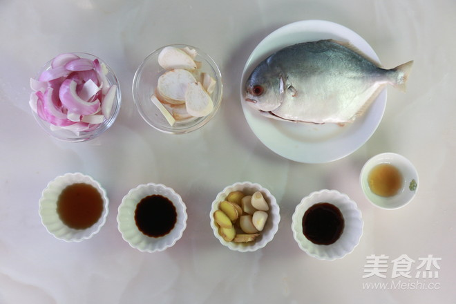 美味烤鱼的做法大全