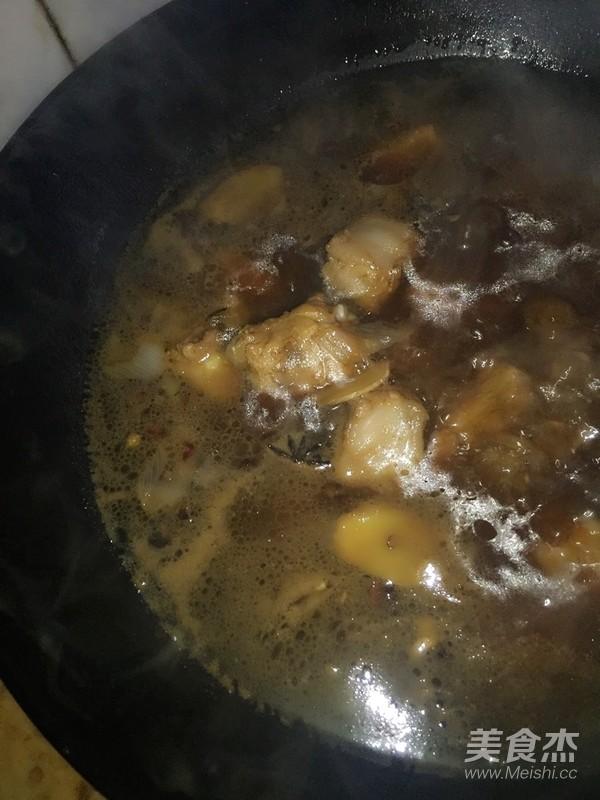 小厨黄焖排骨做法怎么吃