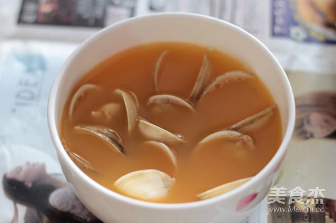 小厨蛤蜊基围虾蛋羹怎么做