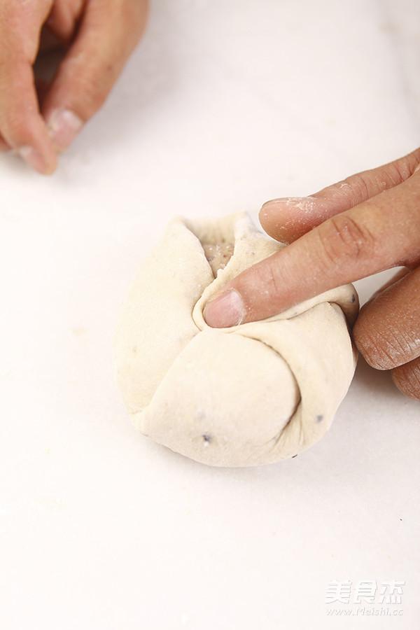 日式红豆面包怎么煮