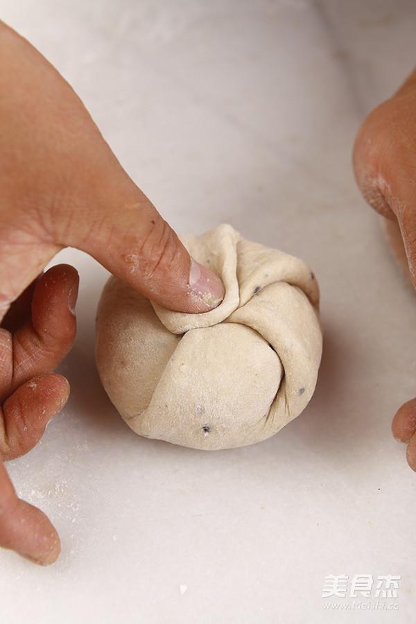 日式红豆面包怎么炖