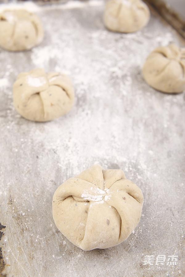 日式红豆面包怎么煸