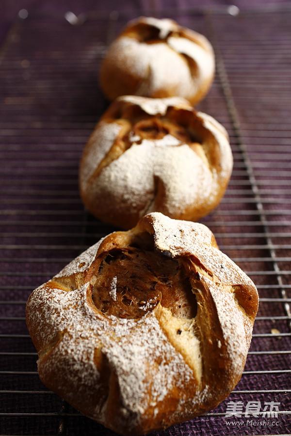 日式红豆面包怎样做