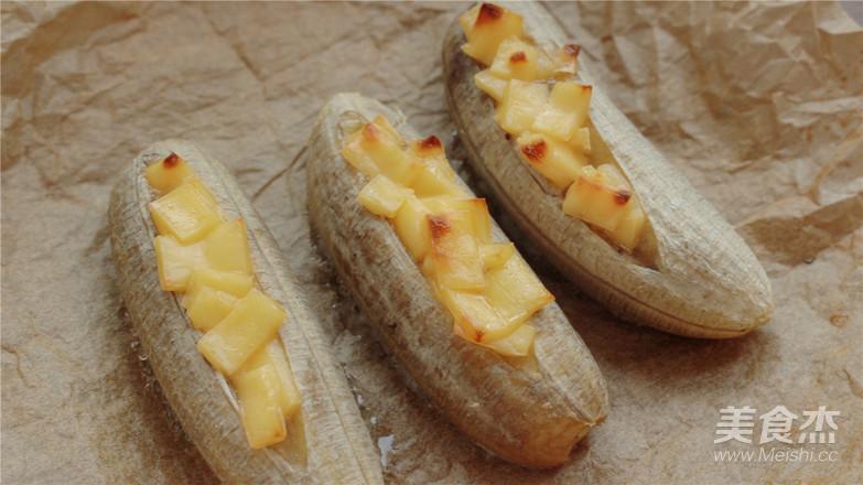 不过是一根香蕉而已,却是考试前不可或缺的习惯。的步骤