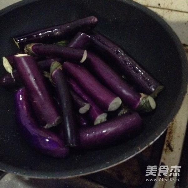 红椒烧茄子的做法大全