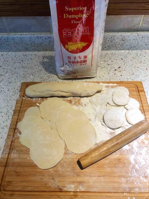 蒸饺怎么做