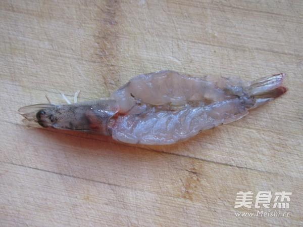 蒜蓉开背虾的家常做法