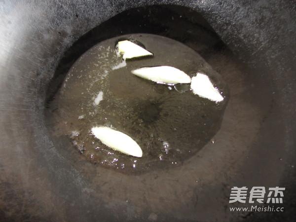 小炒芸豆的简单做法