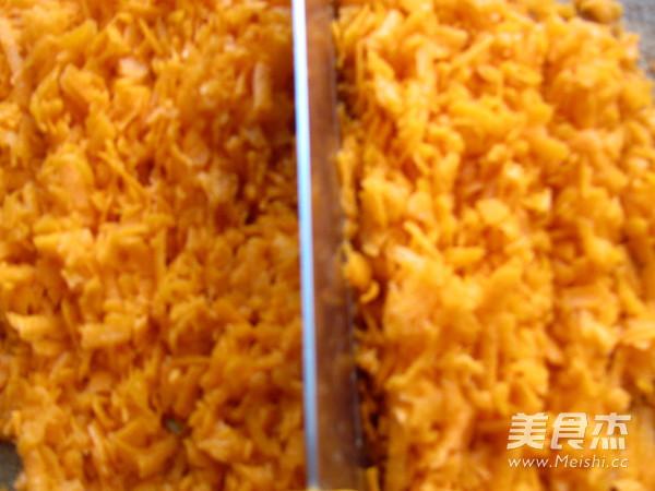 胡萝卜羊肉饺子怎么吃