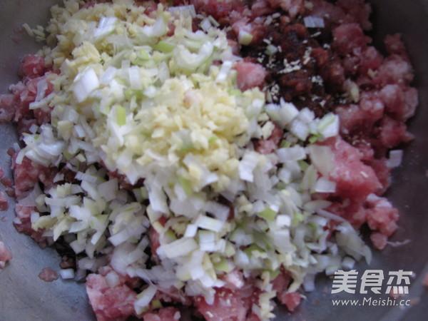 胡萝卜羊肉饺子怎么做