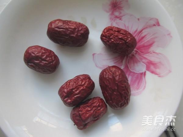 红枣冰糖燕窝的简单做法