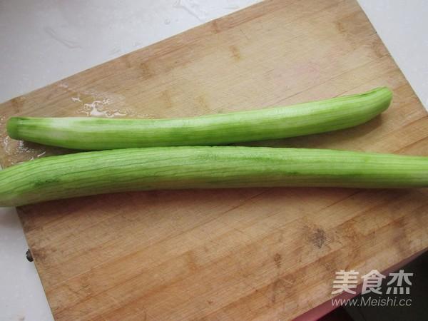 丝瓜炖鸡蛋的做法大全