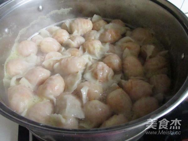 胡萝卜鸡蛋水饺怎样煸