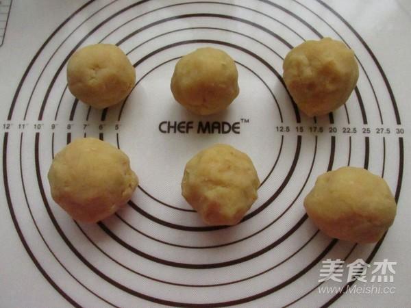 豌豆包的简单做法