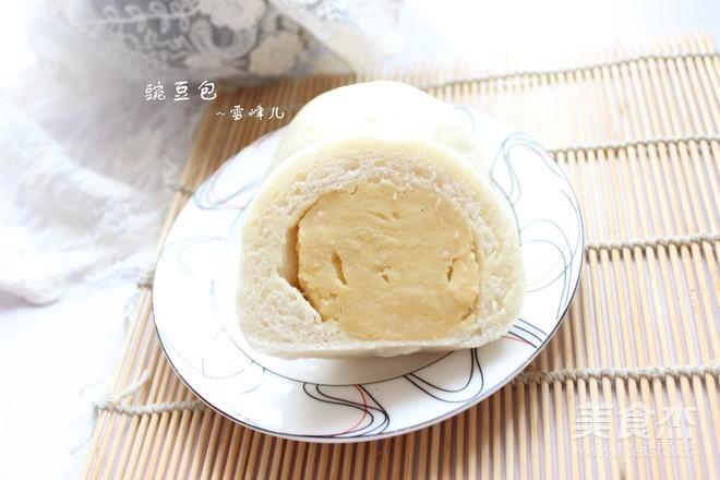 豌豆包成品图