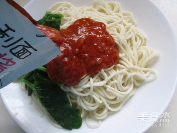 意大利肉酱面怎么煮