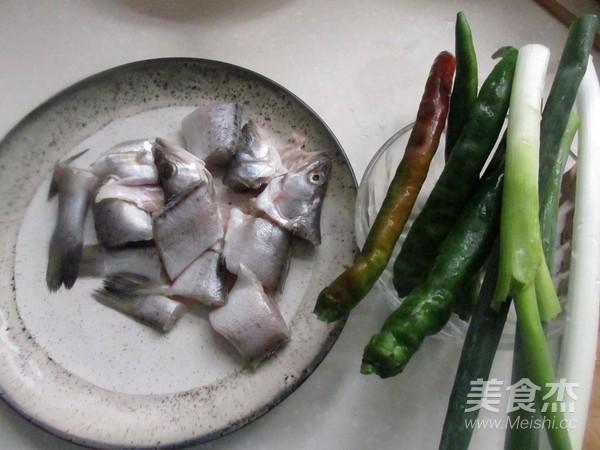 青辣椒炒鲈鱼的做法大全