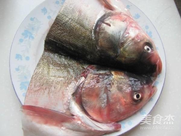 剁椒鱼头的家常做法