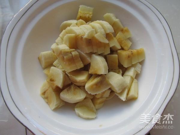 香蕉派的做法图解