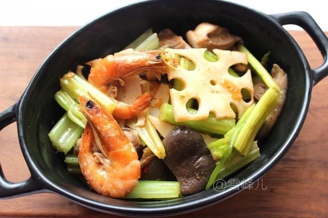 鲜香麻辣锅怎样煮