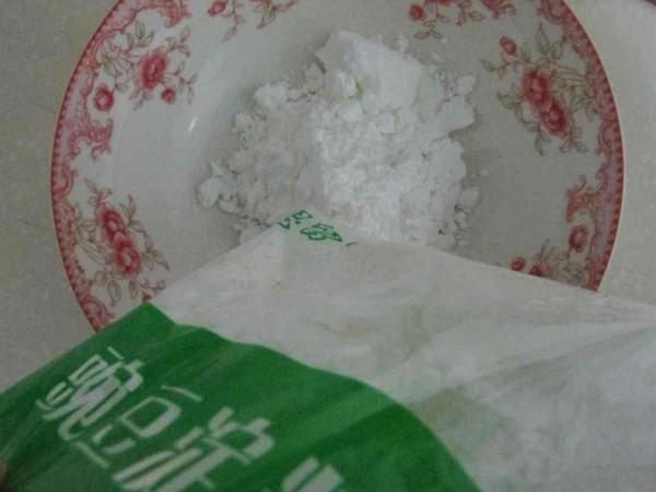 豌豆凉粉的做法大全