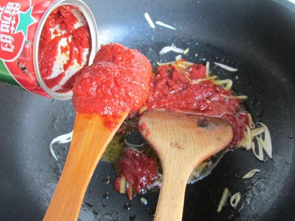 番茄鱼片怎么炒