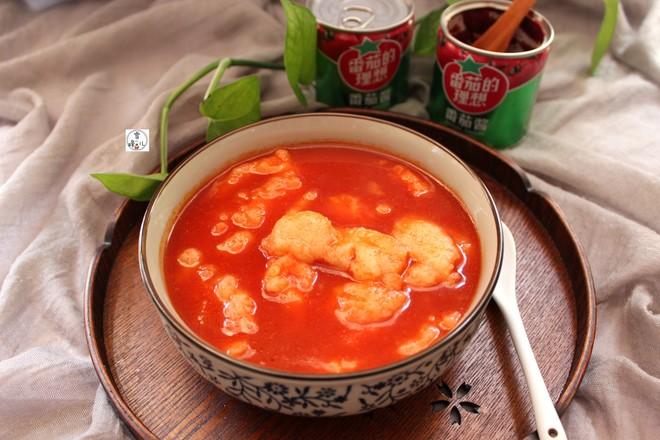 番茄鱼片怎样炒