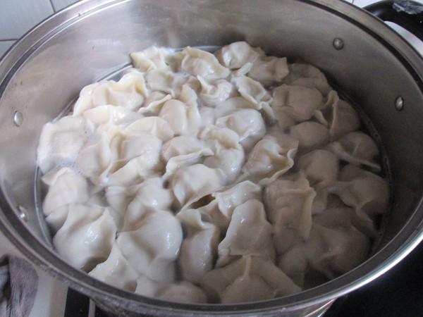 羊肉胡萝卜饺子怎么炒