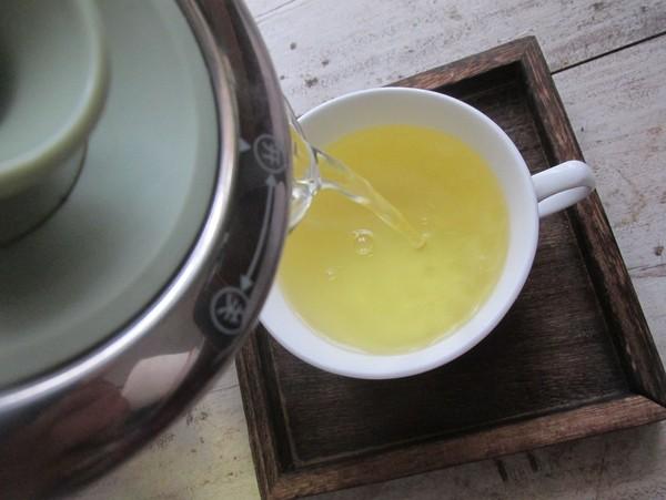 石榴叶茶饮怎么吃