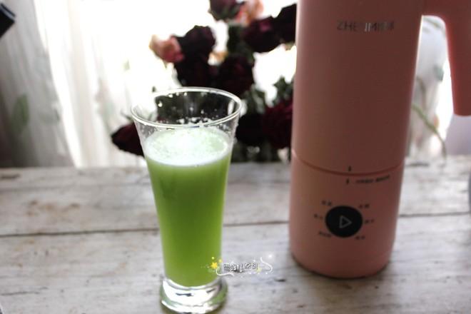 双瓜汁的简单做法