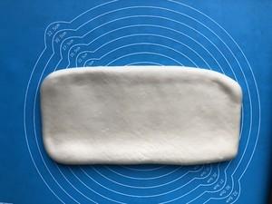 牛奶方块小面包,小朋友都喜欢的步骤