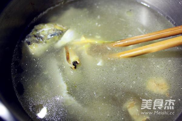 黄鱼面怎么吃