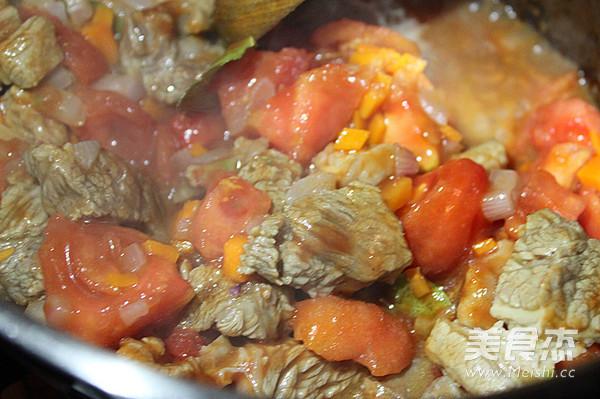 上海罗宋汤的简单做法