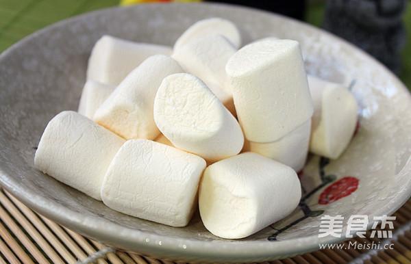 花生牛轧糖的家常做法