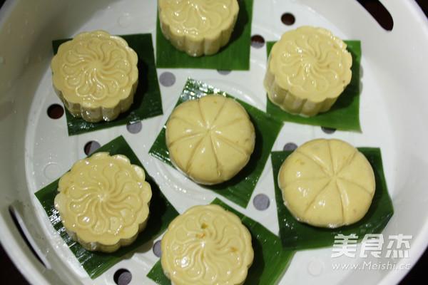 黄金南瓜饼怎样炒