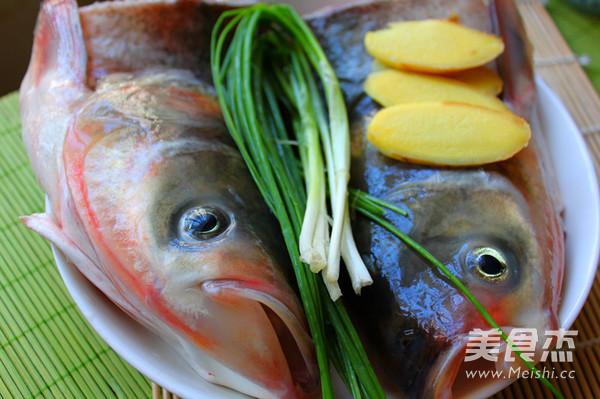 砂锅豆腐鱼头汤的做法大全